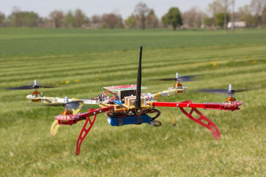 Droni in agricoltura: quali le applicazioni concrete?